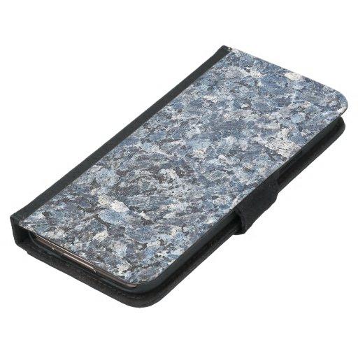 Steinplatte Structure Samsung Galaxy S5 Wallet Case