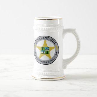 Steins de la cerveza del POA de Pleasant Hill Jarra De Cerveza