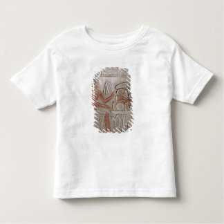 Stela depicting the deceased toddler t-shirt