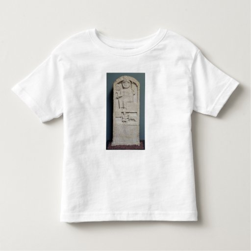 Stele dedicated to Saturn, from El-Ayaida Tee Shirts