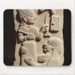Stele funerario del escribano Tarhunpijas, Neo-Hit Alfombrilla De Raton