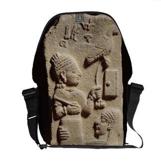 Stele funerario del escribano Tarhunpijas, Neo-Hit Bolsa De Mensajería
