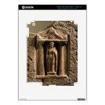 Stele votivo del mármol y de la piedra arenisca co iPad 3 skin