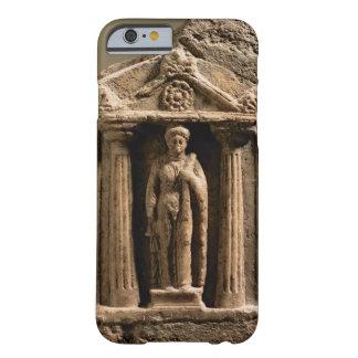 Stele votivo del mármol y de la piedra arenisca funda barely there iPhone 6