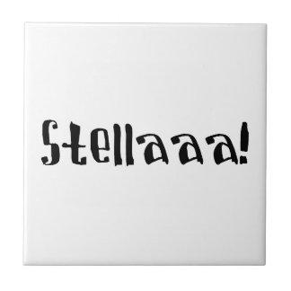 Stella Tejas Cerámicas