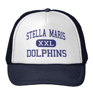 Stella Maris - delfínes - alto - parque de Rockawa Gorros