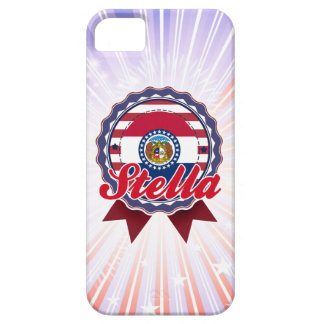 Stella MES iPhone 5 Protectores