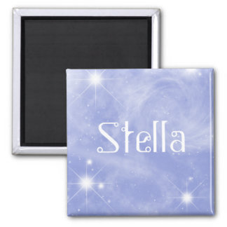 Stella Starry Magnet by 369MyName