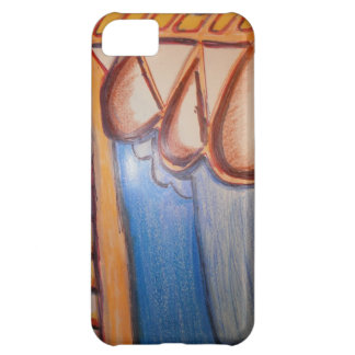 Stella Steller Stellates Cover For iPhone 5C
