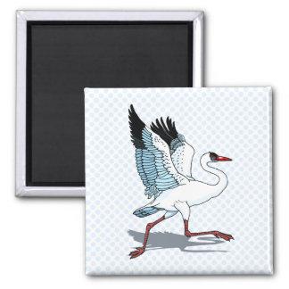 Stella Stork Magnet