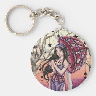 Stella - Witch Keychain