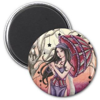 Stella - Witch Magnet