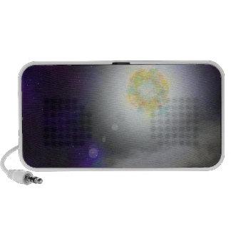 Stellar Acceleration Laptop Speaker