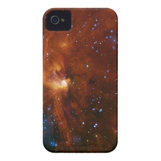 Stellar Birth iPhone 4 Covers