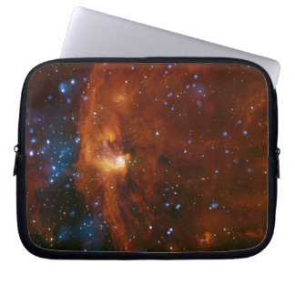 Stellar Birth Laptop Computer Sleeve