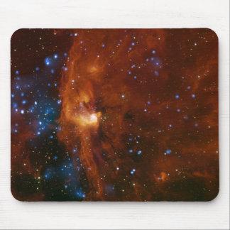 Stellar Birth Mousepad