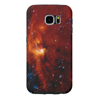 STELLAR BIRTH (outer spoace) ~ Samsung Galaxy S6 Case