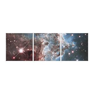 Stellar Canvas Print
