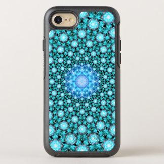 Stellar Cascade Mandala OtterBox Symmetry iPhone 8/7 Case