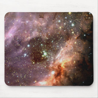 Stellar Cluster Mouse Pad