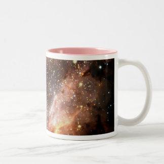 Stellar Cluster Mug