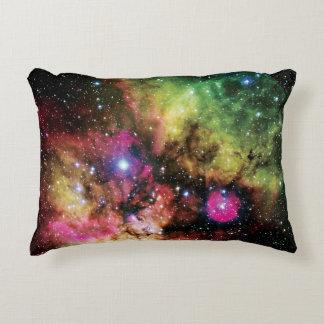 Stellar Cluster NGC 2467 Accent Pillow