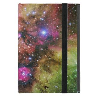 Stellar Cluster - NGC 2467, Constellation Puppis Cover For iPad Mini