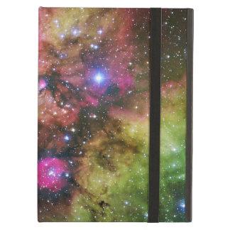 Stellar Cluster - NGC 2467, Constellation Puppis iPad Air Cases