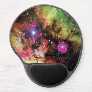 Stellar Cluster NGC 2467 Gel Mouse Pad