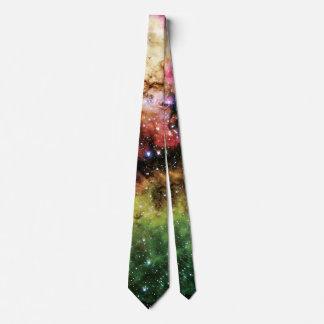 Stellar Cluster NGC 2467 Neck Tie