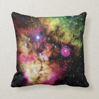 Stellar Cluster NGC 2467 Pillow