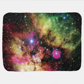 Stellar Cluster NGC 2467 Receiving Blanket