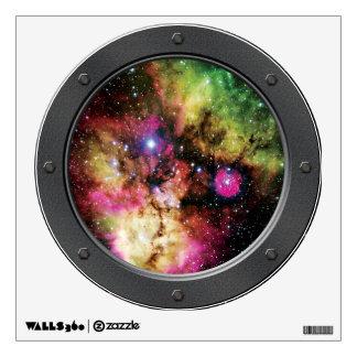 Stellar Cluster NGC 2467 Wall Graphics