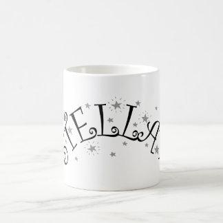 STELLAR COFFEE MUG