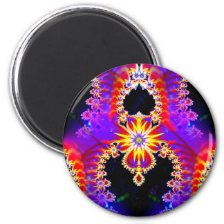 Stellar Crown Magnet