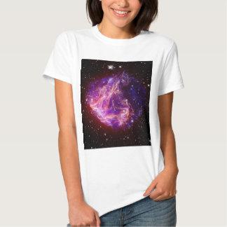 Stellar Debris in the Large Magellanic Cloud T-Shirt