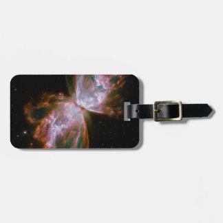 Stellar Demise in Nebula NGC 6302 Luggage Tag
