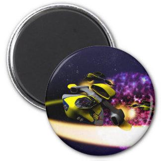 Stellar Drift Magnet