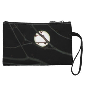 Stellar Full Ringed Moon Bag