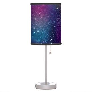 Stellar Galaxy Print Lamp