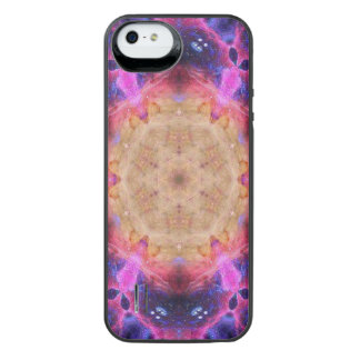 Stellar Gateway Mandala iPhone SE/5/5s Battery Case