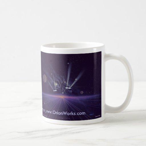 Stellar Hi Way, Stellar Hi Way, Stellar HiWay, ... Coffee Mugs