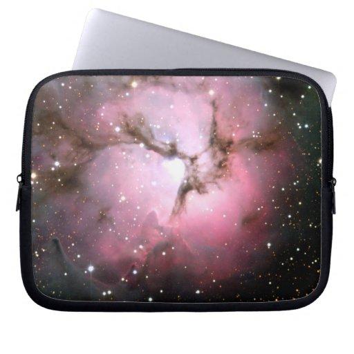 Stellar incubators computer sleeves