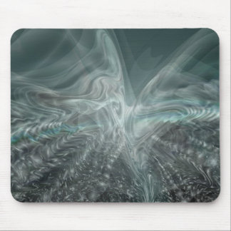 Stellar Lagoon Mouse Pad