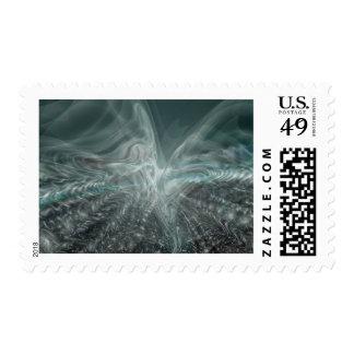 Stellar Lagoon Postage Stamps