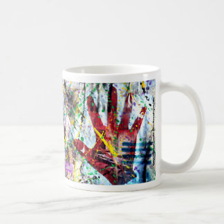 """Stellar Lines"" Coffee Mug"