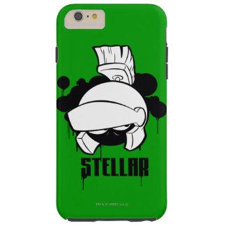 Stellar MARVIN THE MARTIAN™ Tough iPhone 6 Plus Case