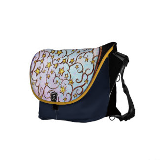 Stellar - Messenger Bag