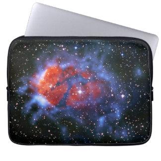 Stellar Nurseries RCW120 Laptop Computer Sleeves