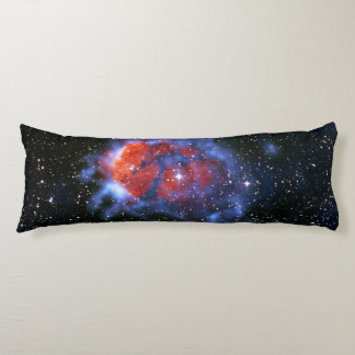 Stellar Nurseries RCW120 outer space picture Body Pillow